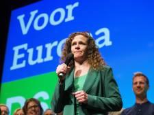 Sophie in 't Veld (D66) grijpt naast voorzitterschap liberalen EU