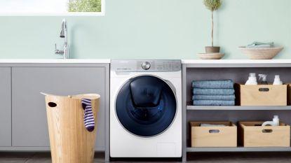 Zo voordelig is een ecoprogramma op je wasmachine