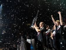 G2 Esports wint op sokken en slippers Europese League of Legends-competitie