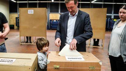 PS houdt stand in Wallonië, maar Ecolo grote winnaar