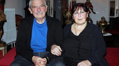 Willy en Agnes vieren diamanten jubileum