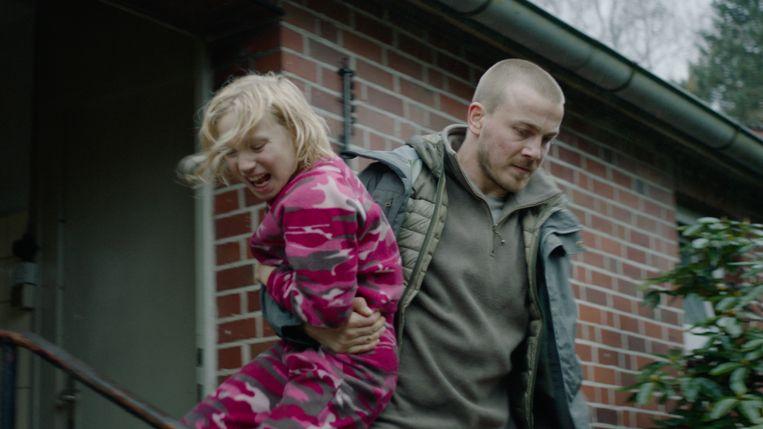 Filmmaker Nora Fingscheidt: 'Ik was zelf ook een boos kind'