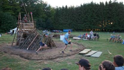 Scouts Overijse moeten inderhaast op zoek naar nieuwe kampplaats