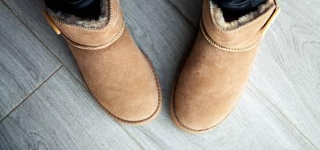 Miljoenenrechtszaak om Australische ugg-schoenen