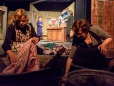 Heusdense voorstelling 'De weg naar vrijheid' toont het echte leven tijdens WOII