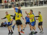 Handballers Delta Sport/EOC krijgen wat lucht met productieve zege