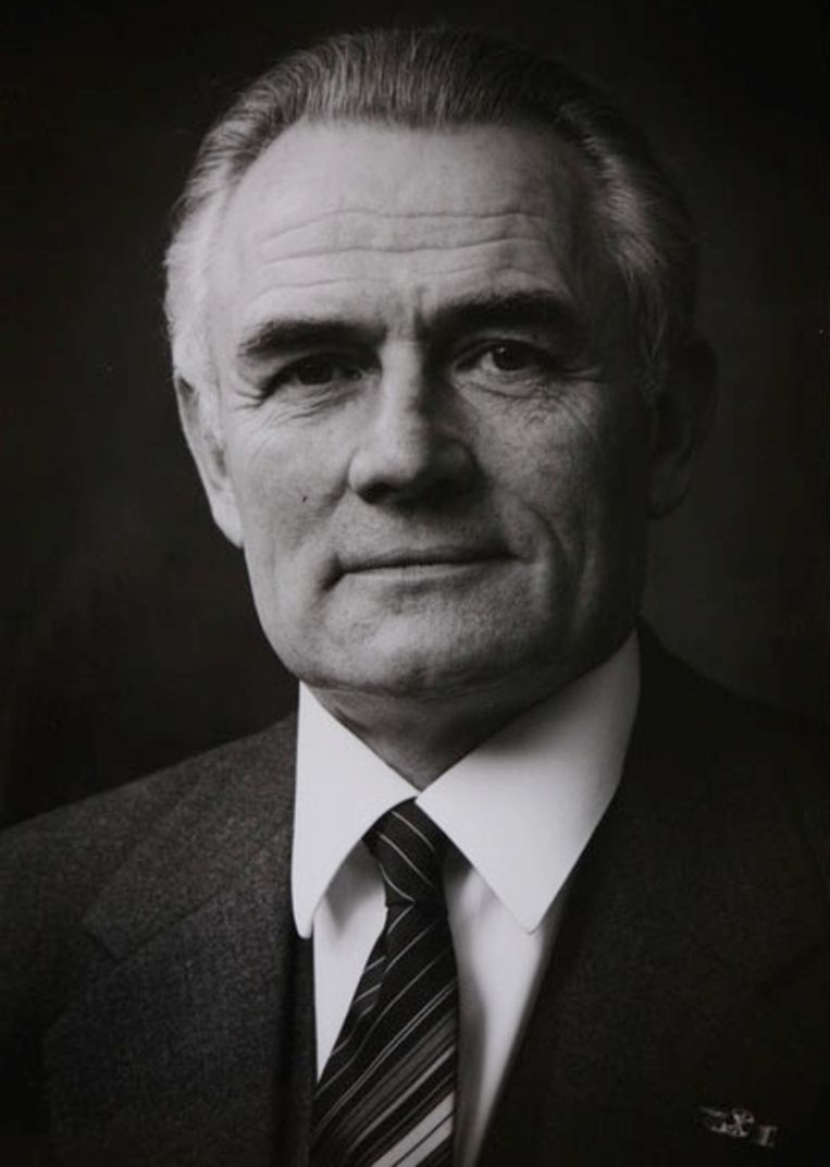 Gérard Mertens Beeld