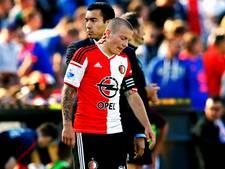 Van Bronckhorst over mogelijke terugkeer Clasie: 'Van veel factoren afhankelijk'