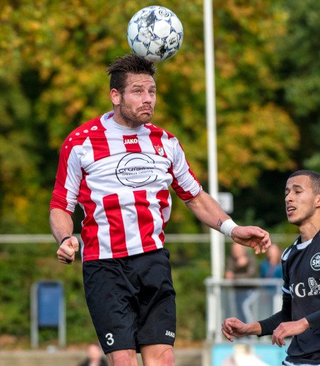 Arnhemse Boys ziet achterstand verder oplopen