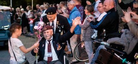 Golf van theater rond herdenking Slag om Arnhem