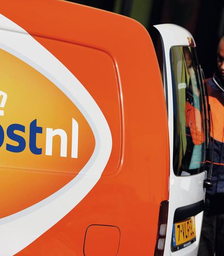 VIDEO: Tilburgs bedrijf scoort met deal voor pakketautomaten  PostNL