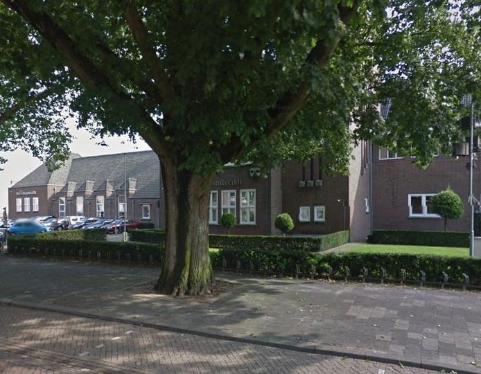 TBL Het Hooghuis in Oss.