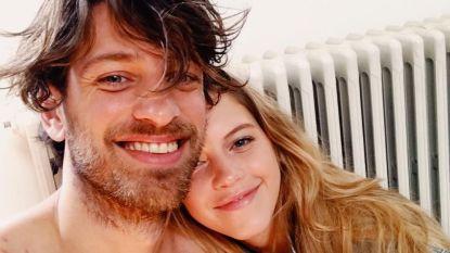 Dan toch verliefd in het echt? Guido en Emma uit 'Familie' delen intieme foto