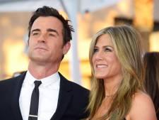 Huwelijk Jennifer Aniston en Justin Theroux is na twee jaar voorbij