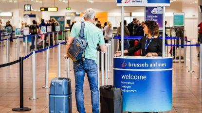 """Lufthansa-topman: """"Als Brussels Airlines geen betere resultaten behaalt, moet het geen cadeaus verwachten"""""""