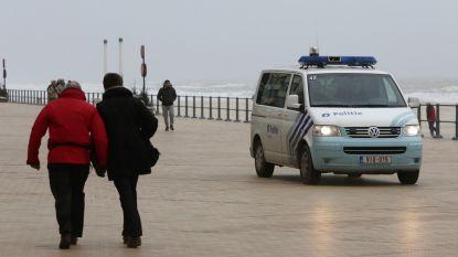 Steekpartij in Oostendse uitgaansbuurt: slachtoffer buiten levensgevaar, verdachten opgepakt