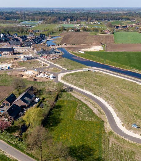 Uitgifte bouwkavels Vlierlanden Ommen al maanden stil door stikstofcrisis