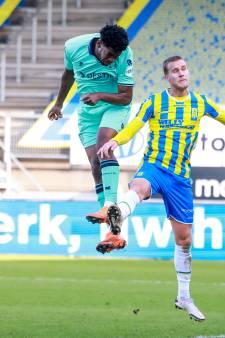 RKC en Willem II schieten weinig op met punt in 'degradatiederby'