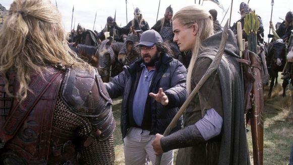 Lord of the Rings-regisseur Peter Jackson is de dodelijkste regisseur aller tijden.
