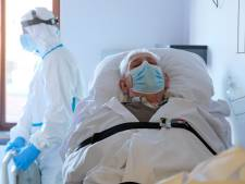 Plus de 400.000 morts du coronavirus en Europe