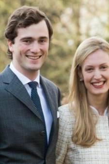 Le prénom du fils du prince Amedeo et de la princesse Elisabetta dévoilé