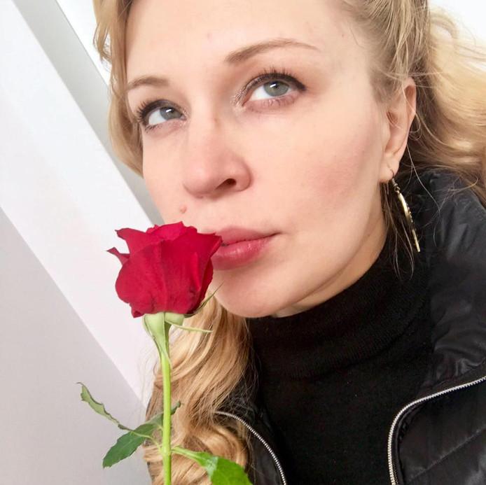Facebook foto's van Julia Leda vermoorde vrouw uit Scheveningen in stukken gevonden in Neptunusstraat