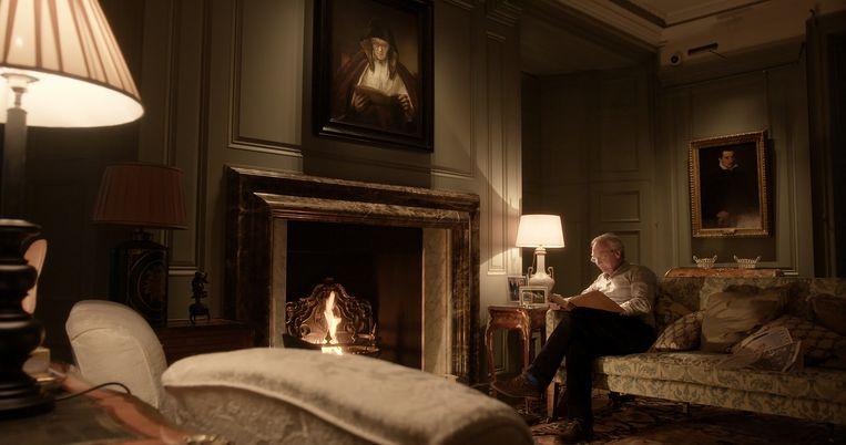 Meer dan 10.000 bezoekers hebben Mijn Rembrandt in de bioscoop gezien, goed voor de Kristallen Film-status. Nu is de documentaire alleen nog op Picl.nl te zien. Beeld