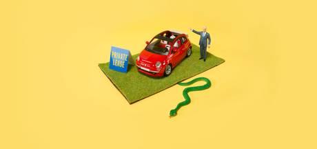 Is private lease echt zo gunstig als het lijkt?
