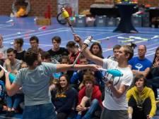 Jongleren Weekend in Enschede: 'Zoveel meer dan een trucje'