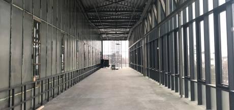 Rariteitenkabinet De Jaozeetie mag fonkelnieuw Stadsbalkon openen: 'Supertof én bizar'