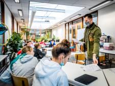 Besmettingen onder tieners in een week tijd verdubbeld en stijging van coronagevallen in Friesland