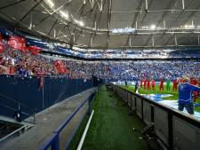Wedstrijd tussen FC Twente en Schalke 04 live op tv