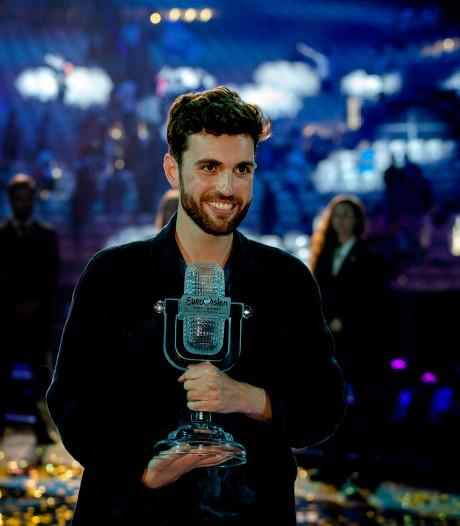 Utrechtse huurkorting en Claudia de Breij overtuigden organisatie Eurovisie Songfestival niet
