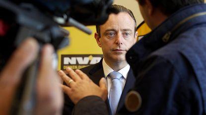 """De Wever: """"Campagne van het laagste niveau ooit"""""""