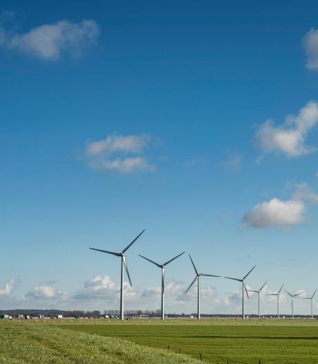 Aansluiting Windpark Deil op stroomstations Zaltbommel en Neerijnen