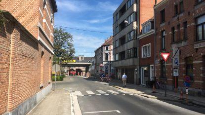 Werken aan Stationsplein: Koophandelstraat tijdelijk doodlopend op 13 en 14 augustus