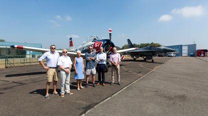 Twee hoogdagen voor fans van historische vliegtuigen