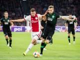 Samenvatting: Ajax - FC Groningen