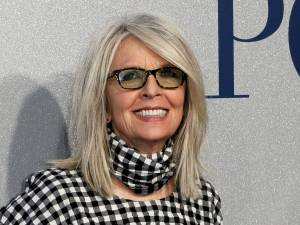Diane Keaton n'a plus eu de rendez-vous galants depuis 35 ans