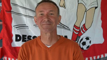 Ex-trainer KWS Desselgem (54) overleden tijdens fietstocht