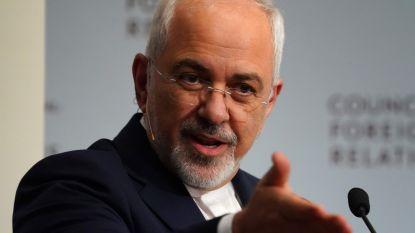 030f44d7550c7b VS legt sancties op aan Iraanse buitenlandminister Zarif