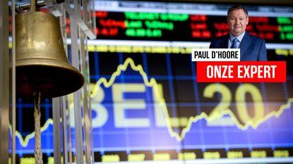 """Onze expert Paul D'hoore na beste beursdag in 10 jaar: """"Morgen kan het alweer anders zijn"""""""