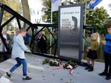Axel eert Poolse bevrijders met Brug naar de Vrijheid