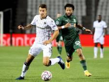 Vilhena met Krasnodar naar groepsfase Champions League