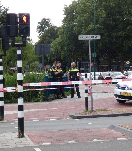 Fietser gewond door aanrijding met auto in Veenendaal