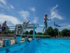 Buitenbad de Koerbelt in Rijssen weer open