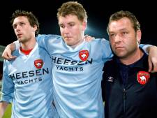 Voormalig FC Oss-speler De Wagt (34) overleden