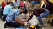 Rode Kruis start opnieuw met gratis EHBO-opleiding