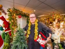Is Enschede al klaar voor Pepernotenfabriek en kerstwinkel?