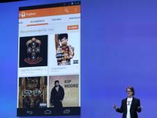 Google lance un service d'écoute de musique